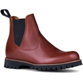 Lundhags Cobbler Boots Pecan